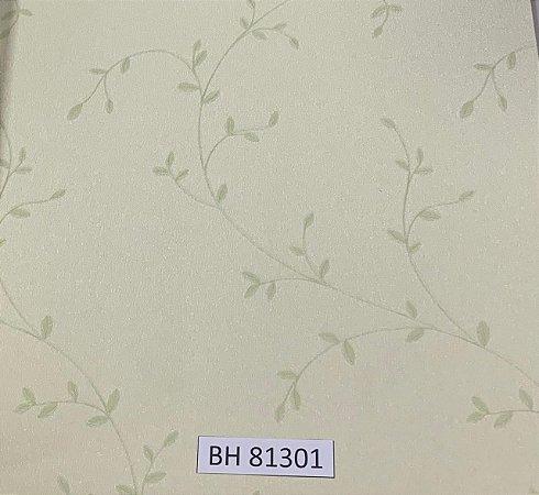 Papel de Parede Beautiful Home 81301 - 0,53cm x 10m