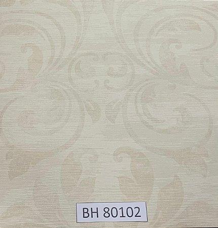 Papel de Parede Beautiful Home 80102 - 0,53cm x 10m