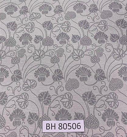 Papel de Parede Beautiful Home 80506 - 0,53cm x 10m