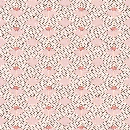 Papel de Parede Melody 51197203 - 0,53cm x 10,05m