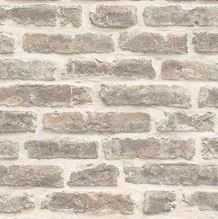 Papel de Parede Roll In Stone J17907 - 0,53cm x 10m