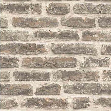 Papel de Parede Roll In Stones J17918 - 0,53cm x 10m