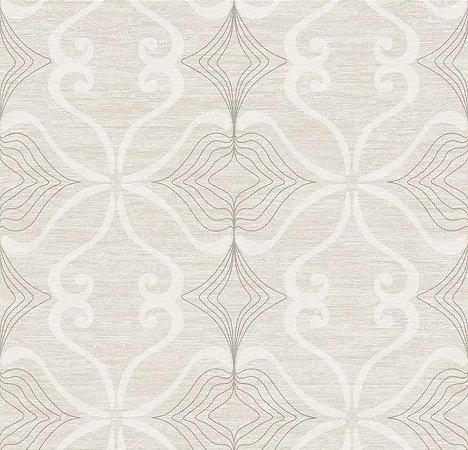 Papel De Parede Simplicity JY10101 - 0,53cm x 10m