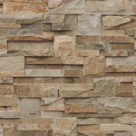 Papel de Parede Roll In Stones J18427 - 0,53cm x 10m
