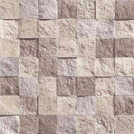 Papel de Parede Roll In Stones J86008 - 0,53cm x 10m