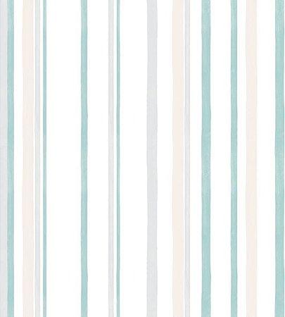 Papel De Parede Brincar 3604 - 0,53cm x 10m