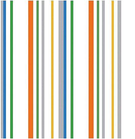 Papel De Parede Renascer 6207 - 0,53cm x 10m