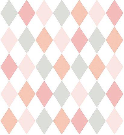Papel De Parede Renascer 6243 - 0,53cm x 10m