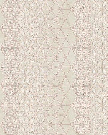 Papel de Parede Lavie 58108 - 0,53cm x 10m