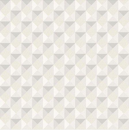 Papel De Parede Atemporal 3703 - 0,53cm x 10m