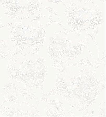 Papel De Parede Atemporal 3801 - 0,53cm x 10m