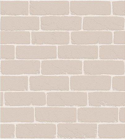 Papel De Parede Atemporal 3806 - 0,53cm x 10m