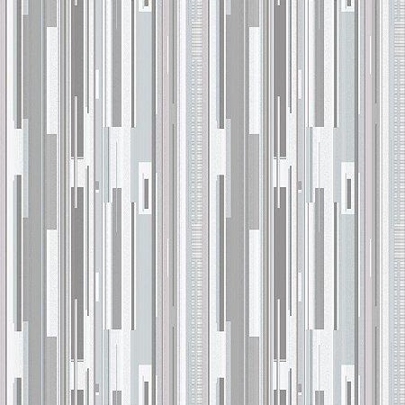 Papel De Parede Line Art SS8T046 - 0,53cm x 10m