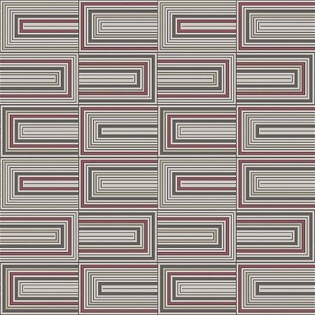 Papel De Parede Line Art PC8V017- 0,53cm x 10m