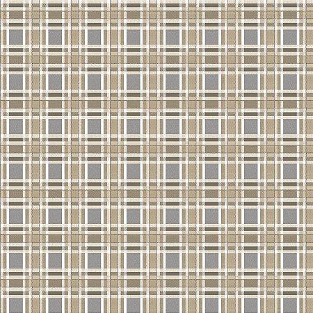 Papel De Parede Line Art CS66139- 0,53cm x 10m
