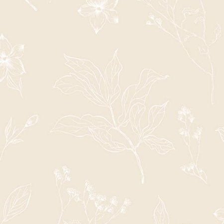 Papel de Parede Yoyo YY222603K- 0,53cm x 10m