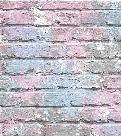 Papel de Parede Element L33506 - 0,53cm x 10m