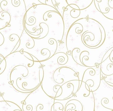 Papel de Parede Disney Dl0905 - 0,53cm x 10m