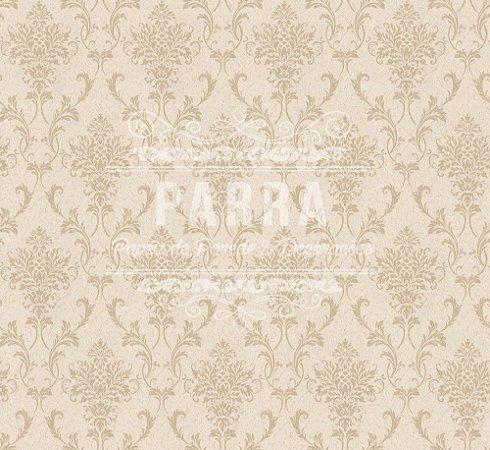 Papel de Parede Fashion FE1406 - 0,53cm x 10m
