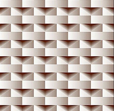 Papel De Parede Dimensões 4700 - 0,53cm x 10m