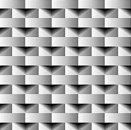Papel De Parede Dimensões 4703 - 0,53cm x 10m