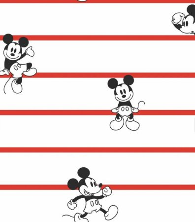 Papel de Parede Disney DI0933 - 0,53cm x 10m