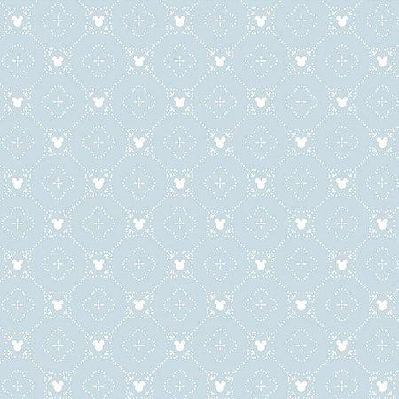 Papel de Parede Disney DI0968 - 0,53cm x 107