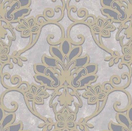 Papel de Parede Florence FR87214- 0,53cm x 10m