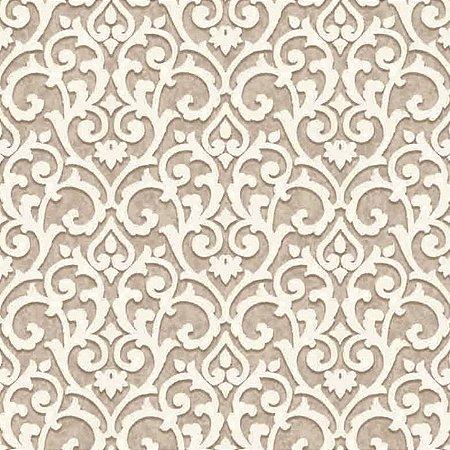 Papel de Parede Florence FR87222- 0,53cm x 10m