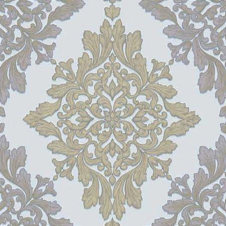 Papel de Parede Florence FR87252- 0,53cm x 10m
