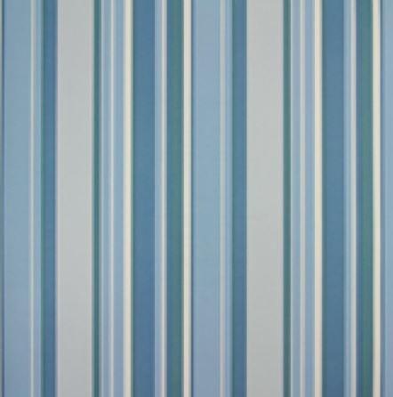 Papel de Parede Classic Stripes CT889024 - 0,53 cm x 10m
