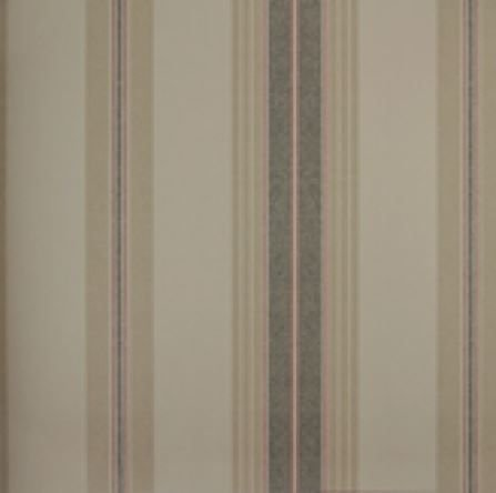 Papel de Parede Classic Stripes CT889094 - 0,53 cm x 10m