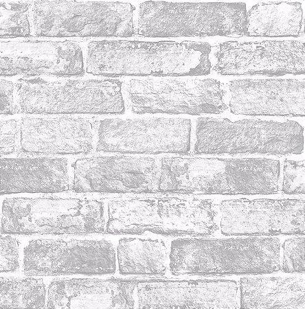 Papel de Parede Lancaster 102835 - 0,53cm x 10m