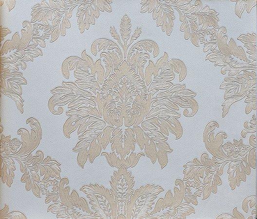 Papel de Parede HD1875 - 0,53cm x 10m