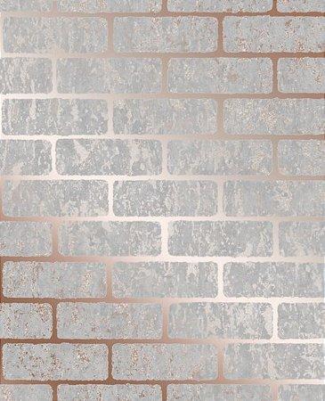 Papel de Parede Lancaster 106522 - 0,53cm x 10m