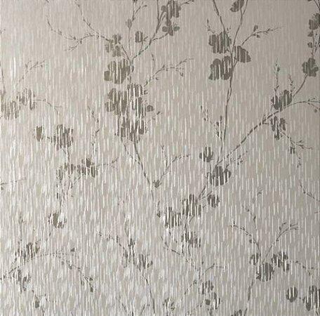Papel de Parede Lancaster 106602 - 0,53cm x 10m