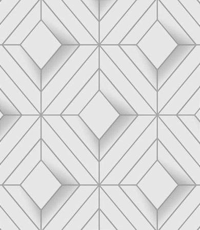 Papel de Parede Star L61400 - 0,53cm x 10m