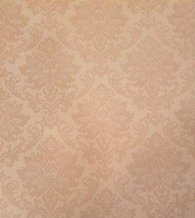 Papel de Parede Ruby 105072 - 0,53cm x 10m