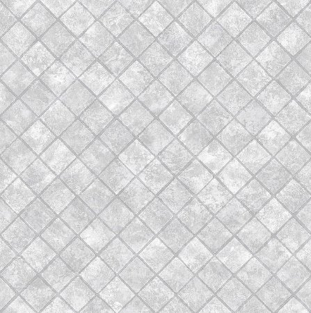 Papel de Parede Hexagone L449-09 - 0,53cm x 10m