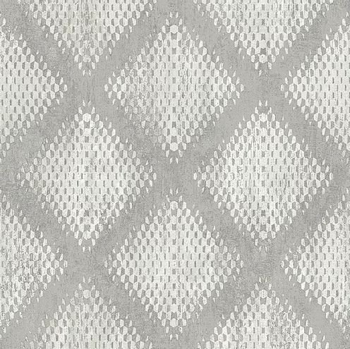 Papel de Parede Hexagone L600-07 - 0,53cm x 10m