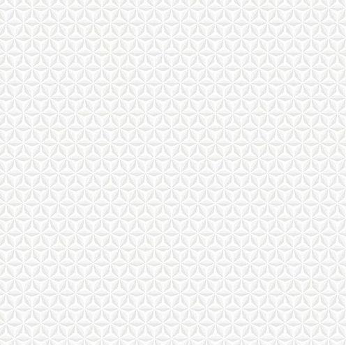 Papel de Parede Hexagone L424-00 - 0,53cm x 10m