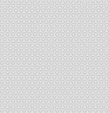 Papel de Parede Hexagone L424-09 - 0,53cm x 10m