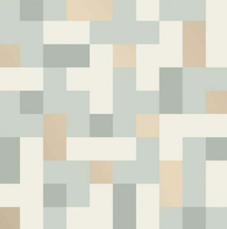 Papel de Parede Convent Garden 25222 - 0,53cm x 10m
