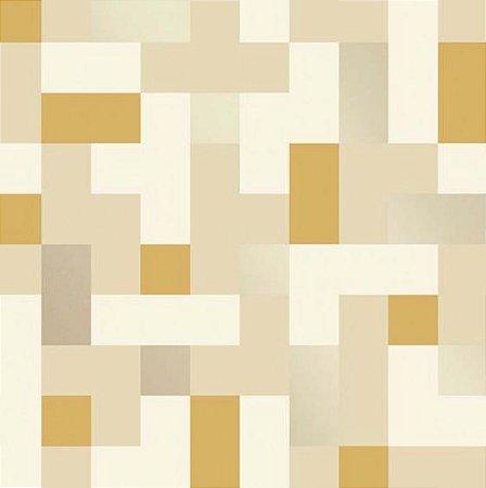 Papel de Parede Convent Garden 25223 - 0,53cm x 10m