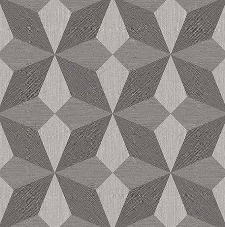 Papel de Parede Blackburn 25300 - 0,53cm x 10m