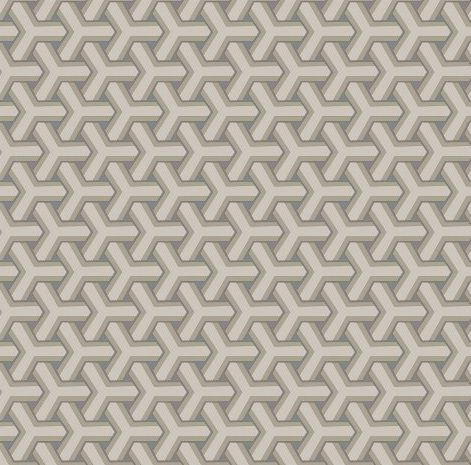 Papel De Parede Dimensões 3125 - 0,53cm x 10m