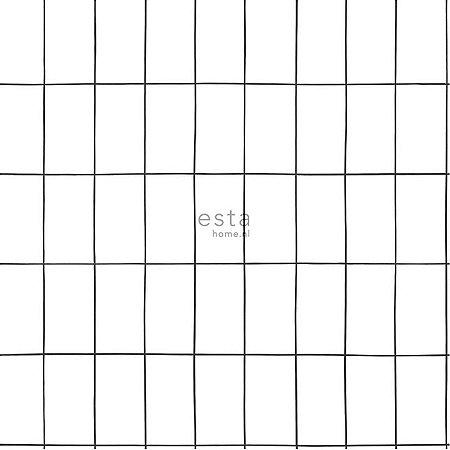 Papel de Parede Let's Play 139030 - 0,53cm x 10m