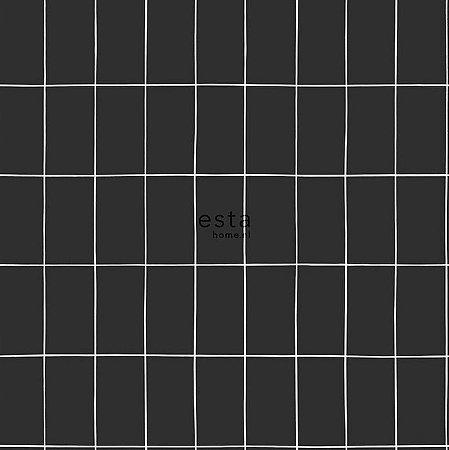 Papel de Parede Scandi Cool 139032 - 0,53cm x 10m
