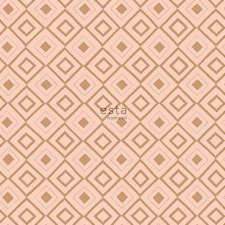 Papel de Parede Fab 128828 - 0,53cm x 10m