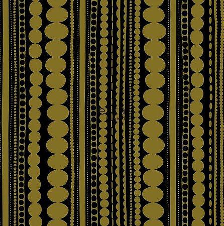 Papel de Parede Fab 128822 - 0,53cm x 10m